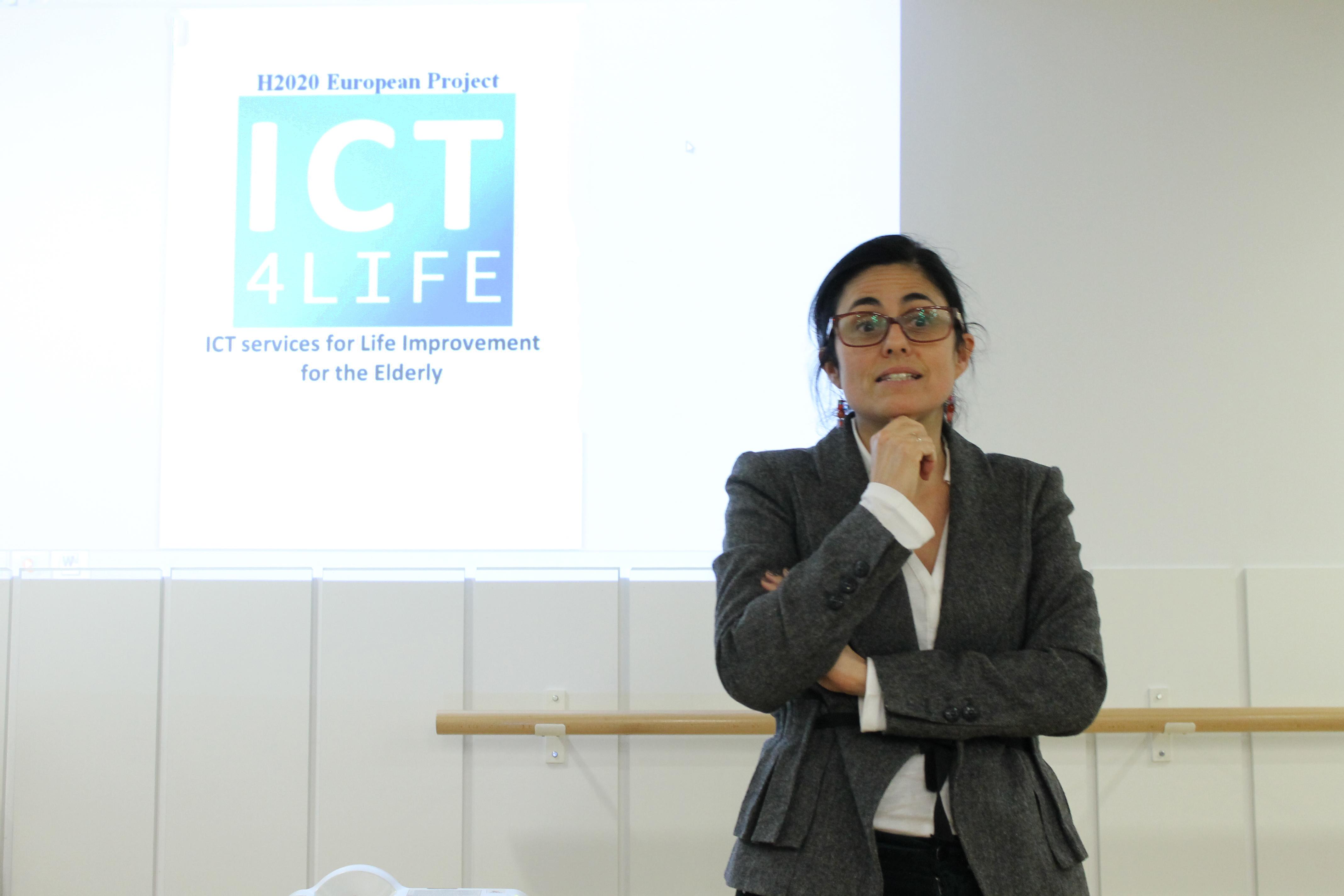 ICT-4-LIFE