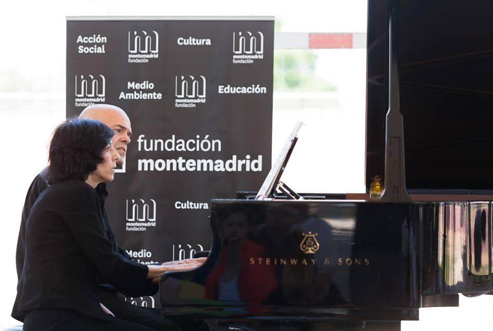 Jorge Robaina y Ana González