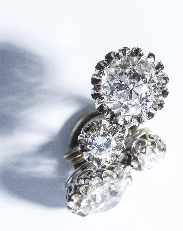 Diamante Monte de piedad