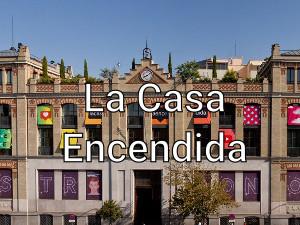 Foto La Casa Encendida