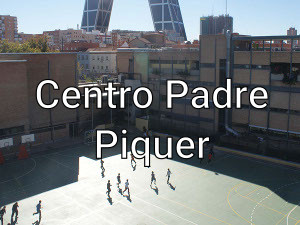 foto centro Padre Piquer
