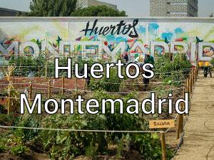 Foto de Huertos Montemadrid