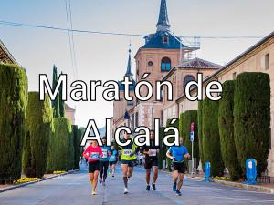 Foto del Maratón de Alcalá