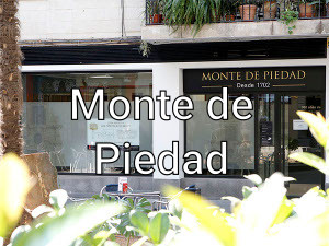 Foto del Monte de Piedad