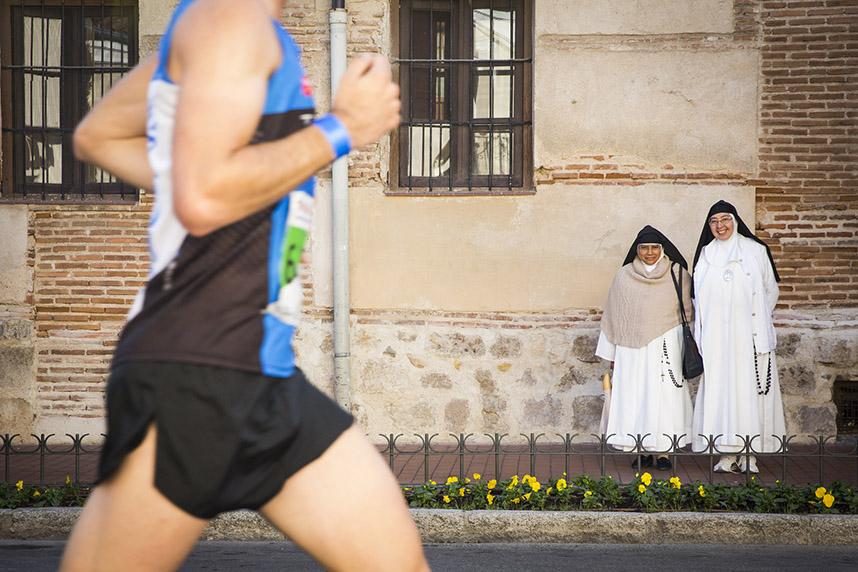 Maraton Alcalá 2017
