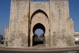 Puerta de Toledo (Ciudad Real)