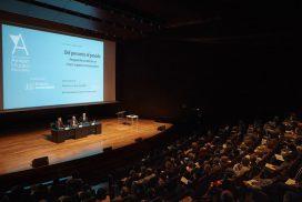 Auditorio Curso de Otoño Real Asociación Amigos Museo Reina Sofía