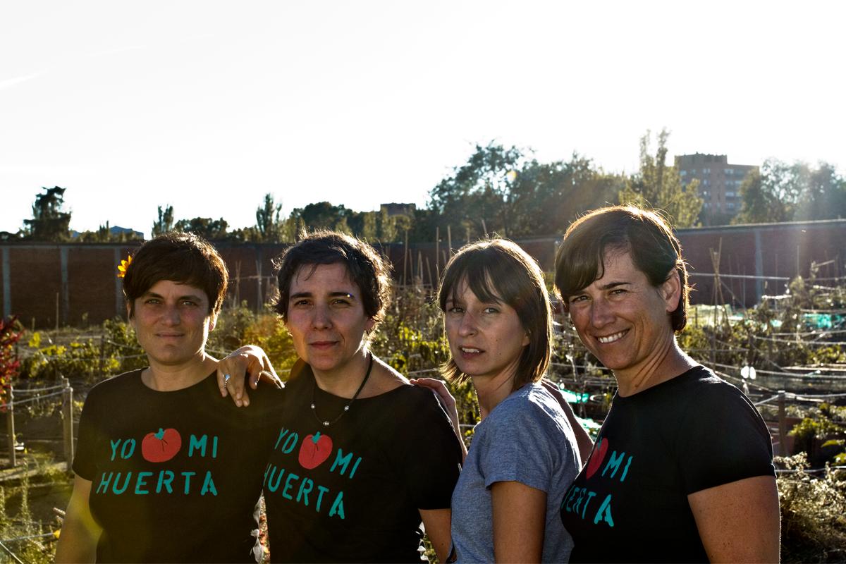 Web de la Fundación Montemadrid