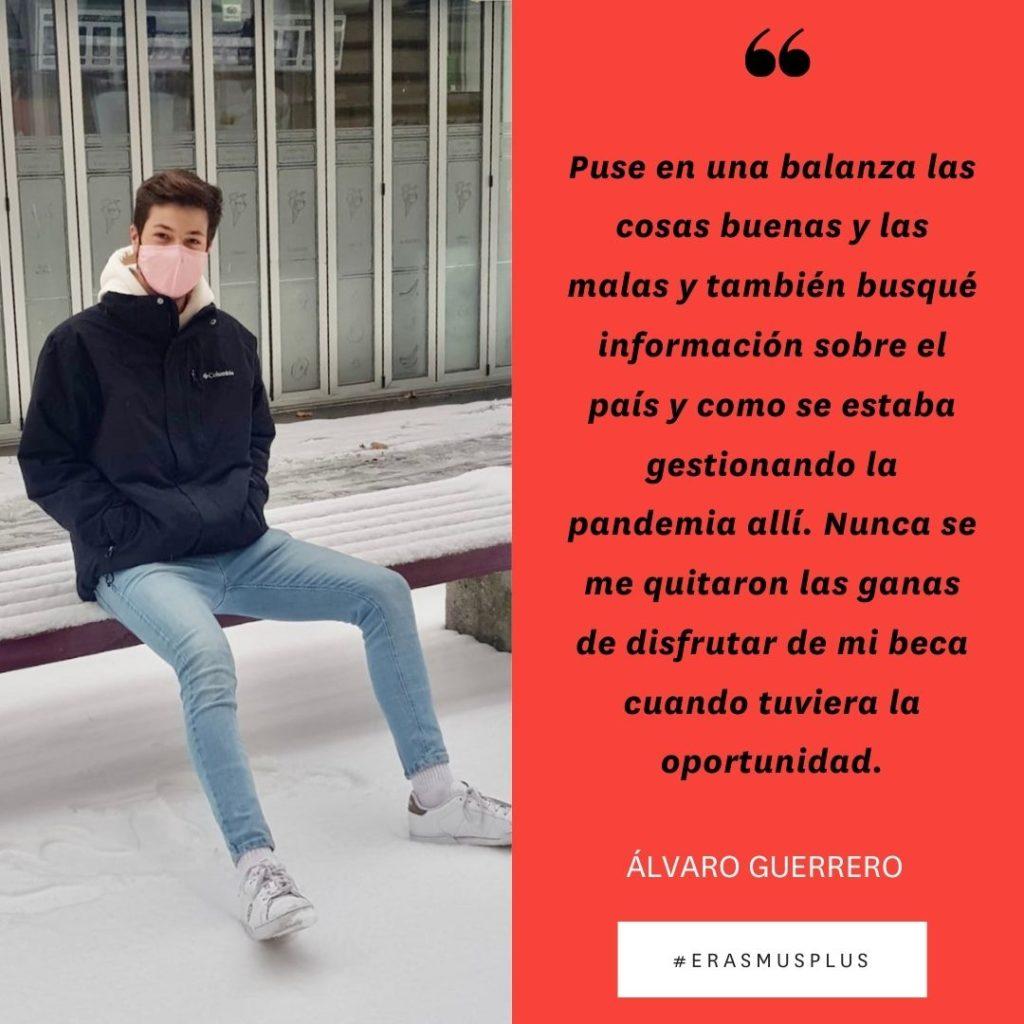 Becas Erasmus+Pro