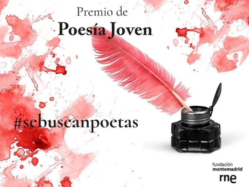 Premio de Poesía Joven RNE-Fundación Montemadrid