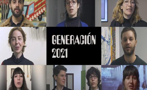 Generaciones 2021