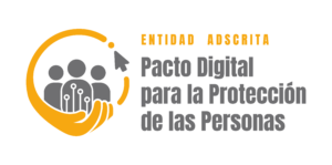 Logo Pacto Digital